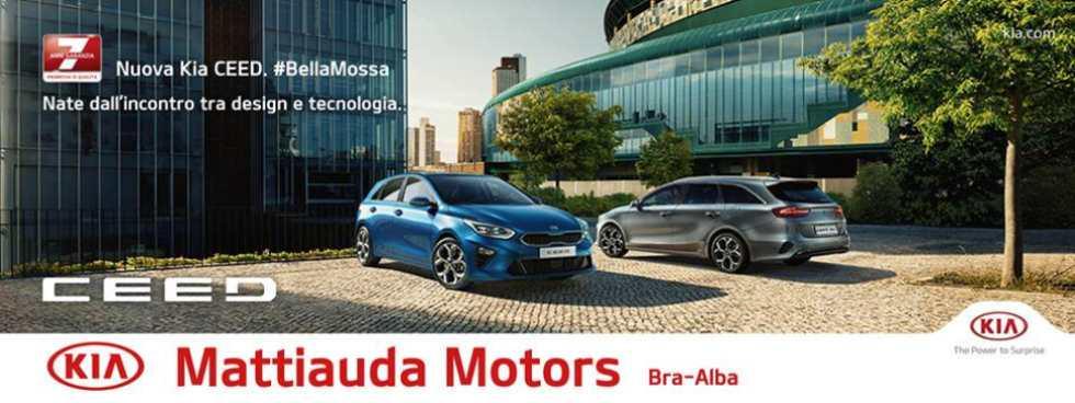 Mattiauda Motors S.r.l