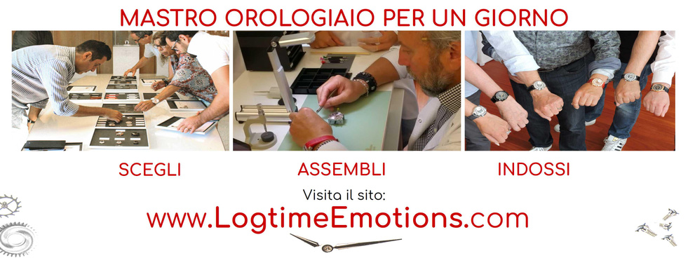 Logtime Emotions Watch Academy
