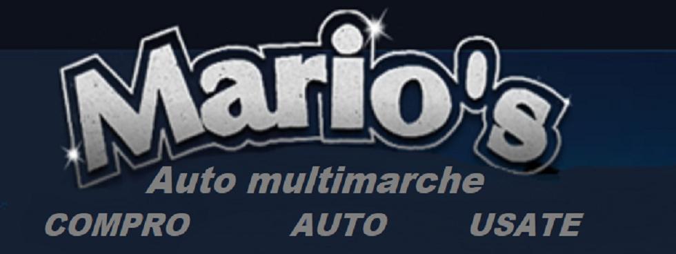 """Mario""""S"""