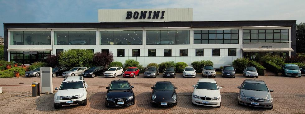 Bonini Spa