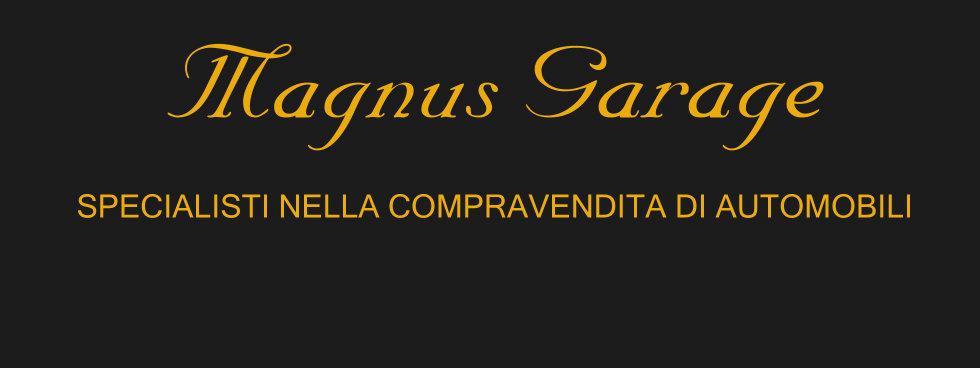 Magnus Garage