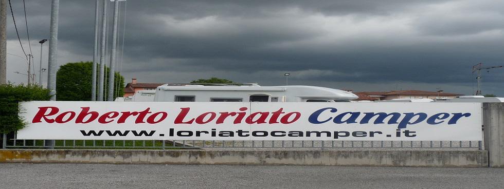 Roberto Loriato Camper