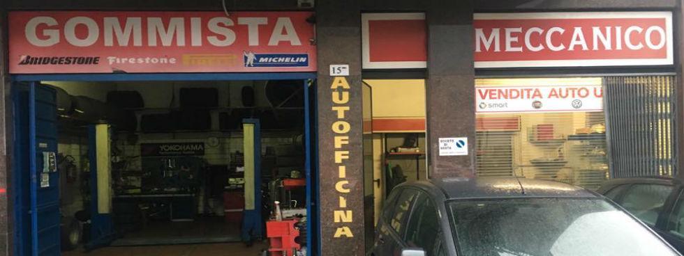 Car & Services di Ciurleo Michelangelo