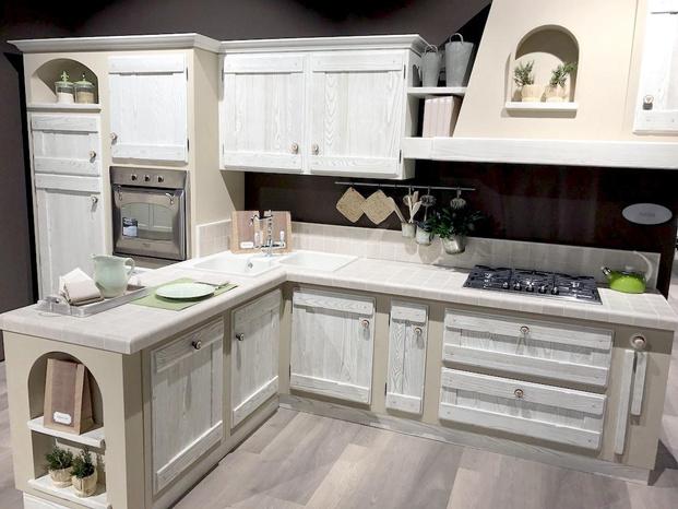 Pako arreda fabbrica cucine falegnameria napoli cucine