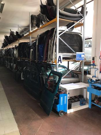 AUTO DAZ RICAMBI - Sarnonico - La auto daz ricambi offre la vendita di - Subito Impresa+