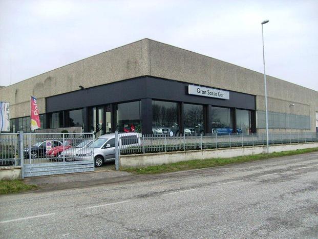 GRANSASSOCAR s.r.l. - Bareggio - OFFICINA SPECIALIZZATA VOLKSWAGEN-AUDI,V - Subito Impresa+
