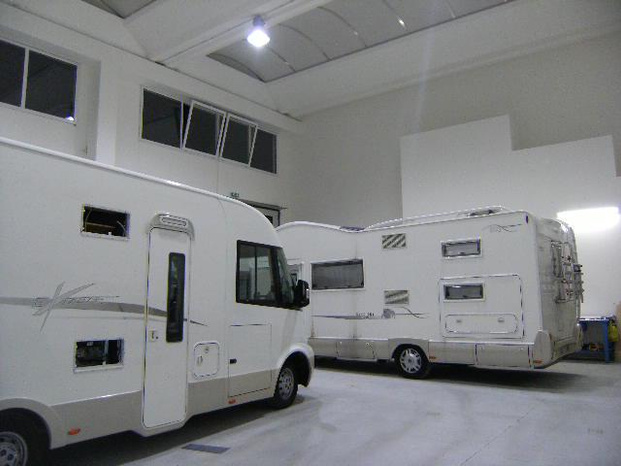 Rosignano Caravan - Castellina Marittima - Vendita  Camper -  Assistenza - Market a - Subito Impresa+