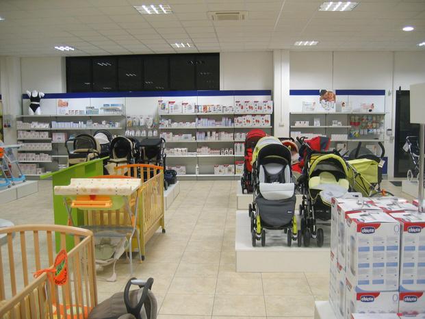 Zanon giocattoli e prima infanzia - Legnago - Negozio specializzato ...