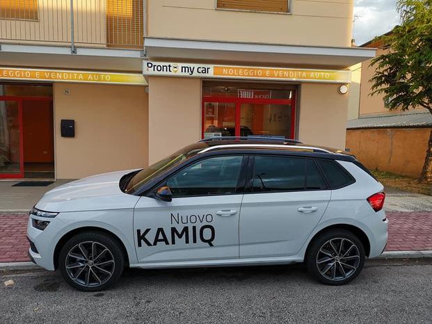 Pronto My Car - Senigallia - Il nostro obbiettivo è seguire il clien - Subito