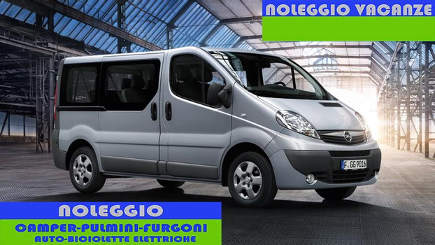 NOLEGGIO VACANZE - Viterbo - Nasce nel 1955 con la vendita di Caravan - Subito Impresa+