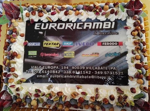 EURORICAMBI - Villabate - Salve,siamo un negozio di ricambi per au - Subito