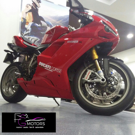 FG MOTORS di Stracquadanio Federico - Modica - Ci occupiamo della vendita di auto&moto: - Subito Impresa+