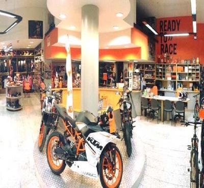 Planet Motors Ktm - Quartu Sant'Elena - Subito