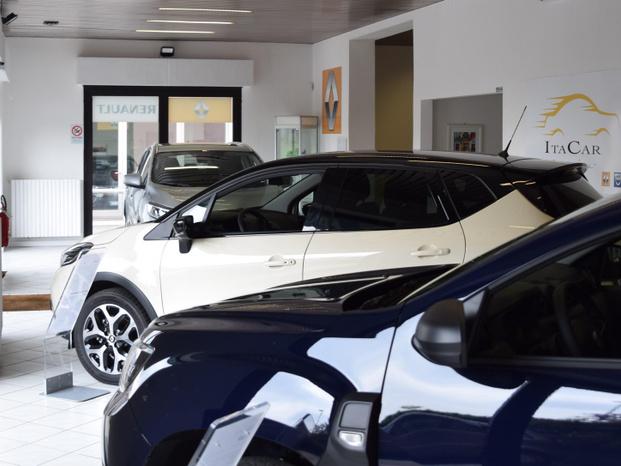 ITALIAN CAR RIVENDITORE RENAULT E DACIA - Concorezzo - Subito Impresa+