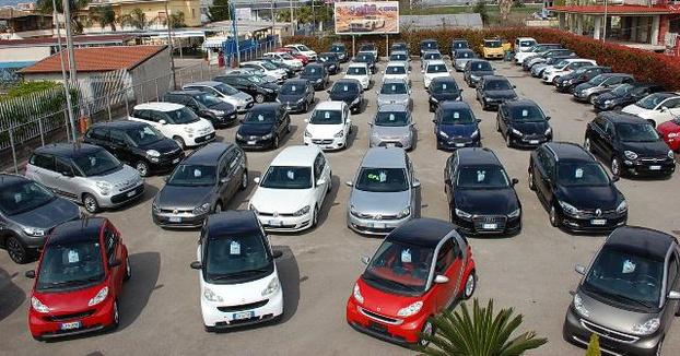 GOLDEN CARS SRL Scafati Salerno - Scafati - La Golden Cars srl nasce per proporti il - Subito Impresa+