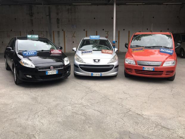 BorAuto S.A.S. Di Naclerio Alfonso & C - Napoli - Subito Impresa+