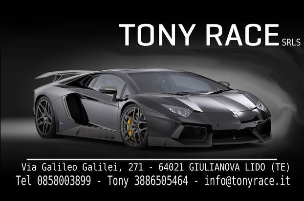 Autosalone Tony Race - Giulianova - Acquistiamo e vendiamo auto usate. Inolt - Subito Impresa+