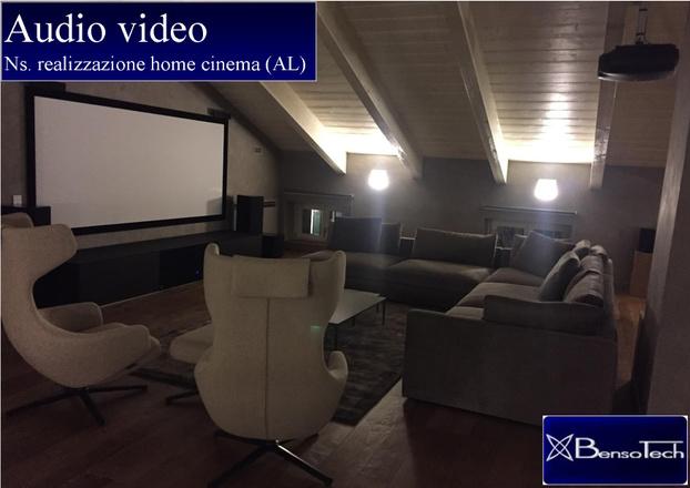 BENSOTECH SRL - Casale Monferrato - Audio video per il settore professionale - Subito