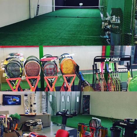 21cb1f61f1c81 Eiffel59 Tennis SHOP - Casale Monferrato - -Negozio specializzato in SOLO  TENNIS -T - Subito Impresa+