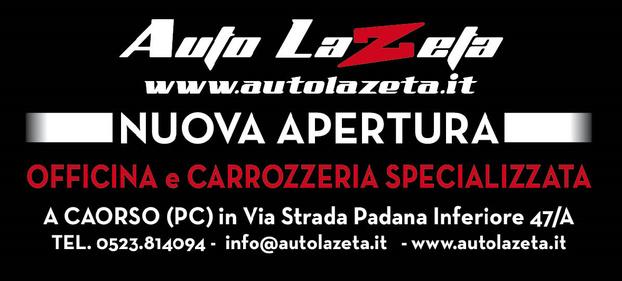 AUTO LAZETA - Caorso - La concessionaria Auto Lazeta è una rea - Subito