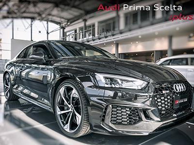 SCARABEL S.P.A. - Padova - Scarabel S.p.A.: Concessionaria Audi, Au - Subito