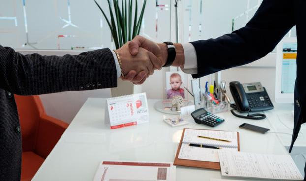 immobiliare INTESA - Pescara - Immobiliare Intesa è l'agenzia che nasc - Subito Impresa+
