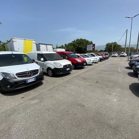 MUSUMECI AUTO  SRL CATANIA & LAMEZIA TERME (CZ) - Catania - Sempre più aziende scelgono la formula - Subito Impresa+