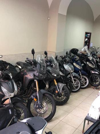 Centro Moto Brancaccio - Boscotrecase - Centro moto Brancaccio è un impresa che - Subito
