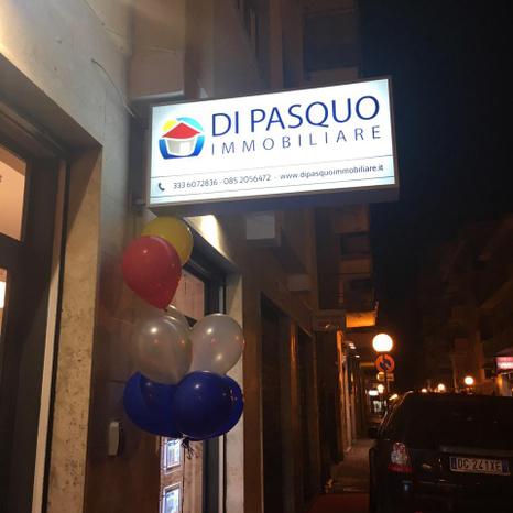 DI PASQUO IMMOBILIARE - Pescara - La titolare Dott.ssa Di Pasquo Rina, dop - Subito Impresa+
