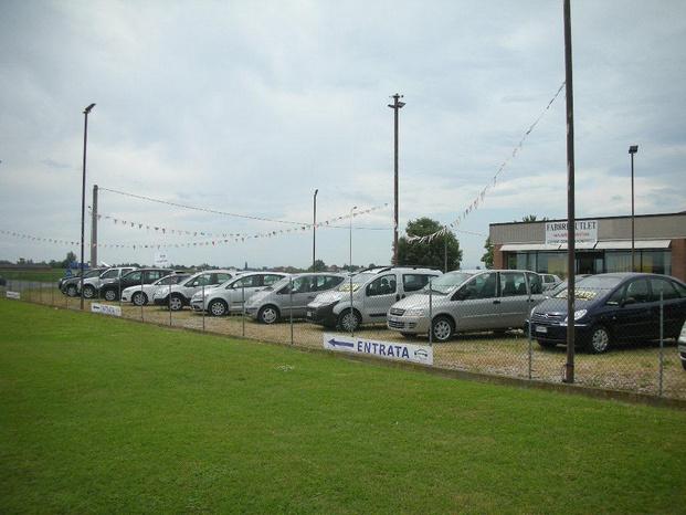AUTO START SRL - Ravenna - Dall'esperienza trentennale nel settore - Subito Impresa+
