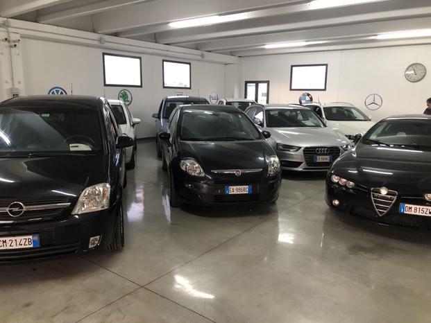 AUTO MANCA - Alghero - Subito Impresa+
