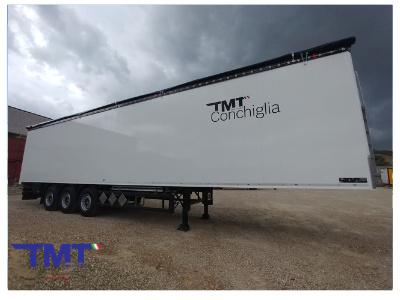 TMT Tanks&Trailers - Monteprandone - Attiva dal 1969 a San Benedetto del Tron - Subito