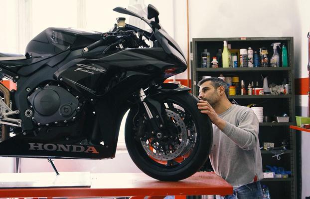 Thunderbike Genova - Genova - VENDITA E ASSISTENZA MOTOCICLI - Subito Impresa+