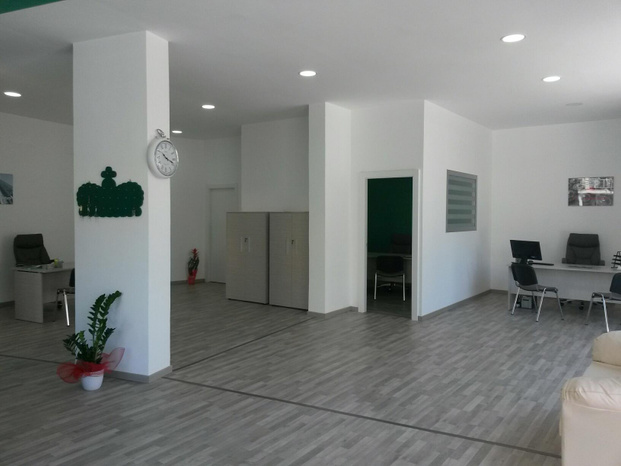 CAPITAL HOUSE - Vitulazio - La peculiarità della nostra azienda è - Subito Impresa+