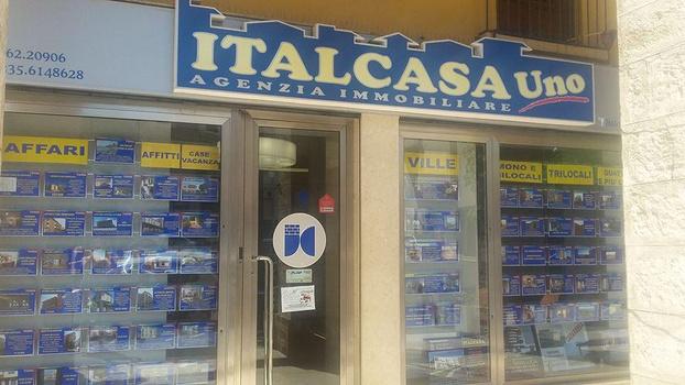 Italcasa Crotone srl - Crotone - Piazza Pitagora 28 Crotone - Subito Impresa+