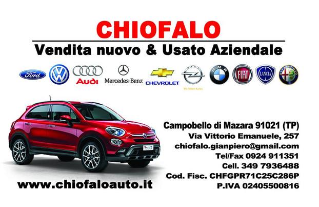 CHIOFALO GIANPIERO - Campobello di Mazara - La ditta chiofalo nasce dall' impegno pr - Subito Impresa+