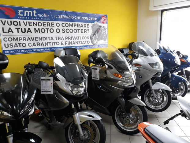 -TREDICIMILAGIRI- affiliato CMT Motor - Mede - TREDICIMILAGIRI di Garando Alessio e Cer - Subito Impresa+