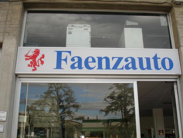 FAENZAUTO - Faenza - AZIENDA CON PIù DI 50 ANNI DI ESPERIENZ - Subito Impresa+