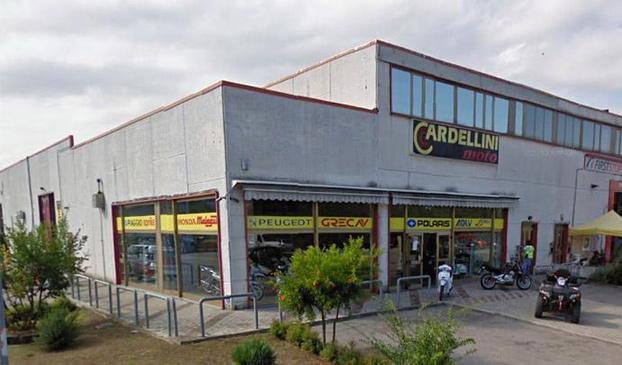 CARDELLINI MOTO SRL - Pesaro - Cardellini Moto nasce nel 2001 a Pesaro - Subito