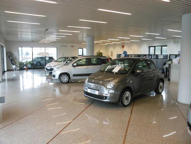 Manni Automobili - Tavagnacco - La Manni Automobili è una solida presen - Subito Impresa+