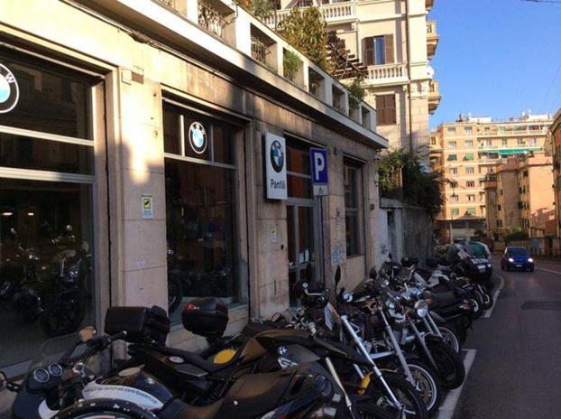 Officina PANFILI - Genova - Quello che era iniziato quarant'anni fa - Subito Impresa+