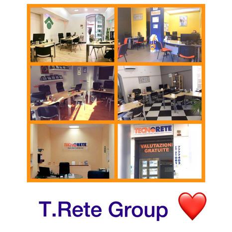 T rete Group - Siamo un Team di  imprenditori nel setto - Subito Impresa+