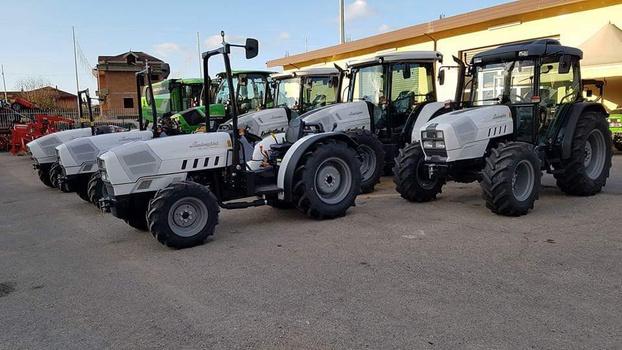 Macchine agricole usate subito it for Subito it molise attrezzature agricole