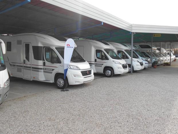 ZANINI CAMPER - Portogruaro - Da Zanini trovi autocaravan e caravan nu - Subito