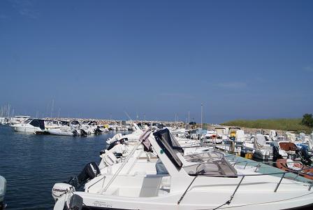 Nautica Mangè - Vernole - Una esperienza ultra quarantennale al vo - Subito Impresa+