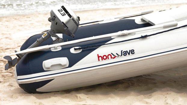 Servizi Nautici Zenith - Capodimonte - Honda Marine - Tohatsu - Concessionario - Subito Impresa+