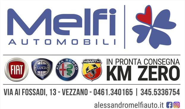 Melfi Automobili - Vallelaghi - Melfi Automobili si occupa del  commerci - Subito