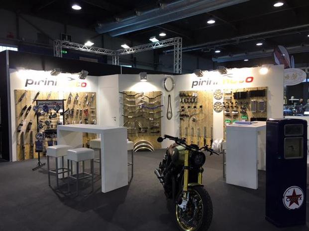 PIRINI MOTO - Gambettola - L'azienda pirini moto attiva da circa 50 - Subito Impresa+