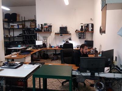 B.C. BOLOGNA COMPUTER SNC - Bologna - Bologna Computer dal 1987 Ú un import - Subito Impresa+