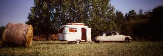 Gran Sasso Caravan - Pizzoli - Vendita e noleggio caravan.  Stai cercan - Subito Impresa+